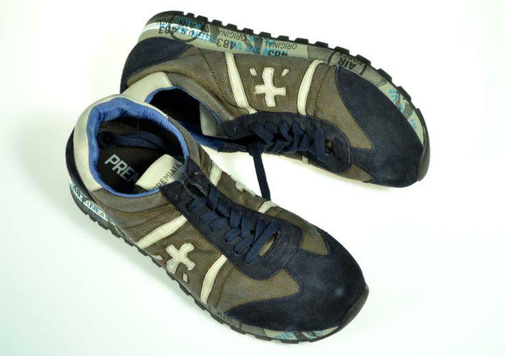 premiata scarpe uomo e donna