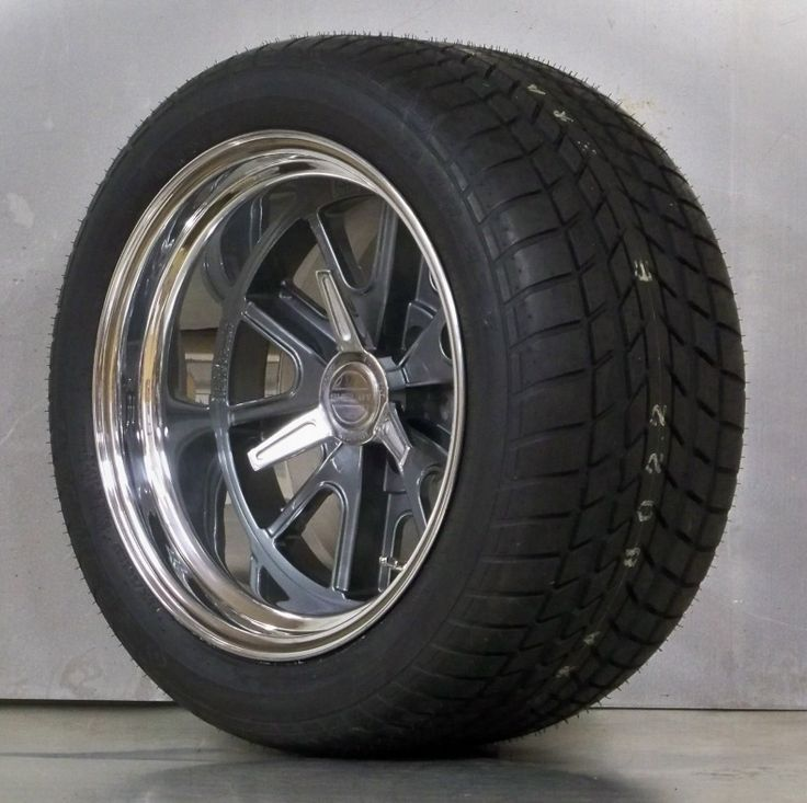 Wheel And Tire Packages For Cars