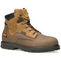 "Men's 6"" Timberland Pro® Powerwelt WATERPROOF Steel Toe Boots: Men's 6"" Timberland Pro® Powerwelt WATERPROOF… #Outdoors #OutdoorsSupplies"