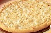 CiCi's Alfredo Pizza