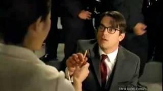 Toyota Prius TV Advert 2009 - Matt Bomer as Superman