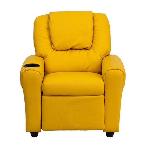 Multiple Recliner w/ Cupholder  sc 1 st  Pinterest & 12 best Kids Rocker Recliners images on Pinterest | Recliners ... islam-shia.org