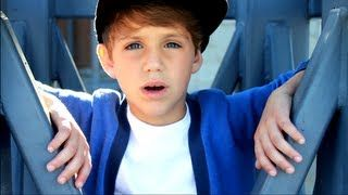 Justin Bieber - Boyfriend (MattyBRaps Cover), via YouTube.