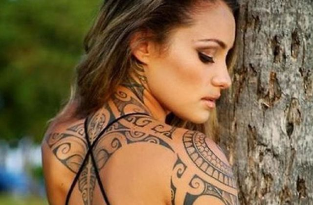 The Top 5 Best Blogs on Polynesian tattoo
