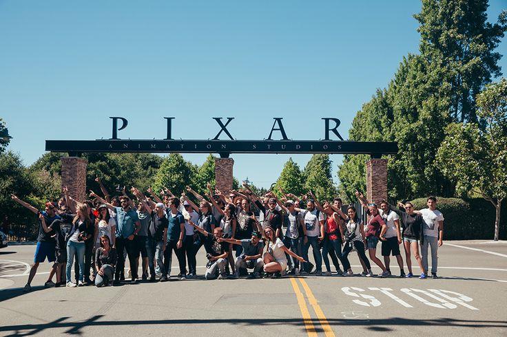 #SUN68 #bigtour23 #BigRock #BigRockSchool #California #desert #travel #canyon #SanFrancisco #Pixar