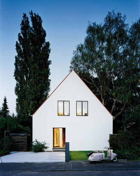 h user award 2007 umbauen statt neubauen sch ner wohnen holzhaus pinterest sch ner. Black Bedroom Furniture Sets. Home Design Ideas