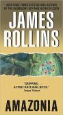 The book that got me hooked on James Rollins.