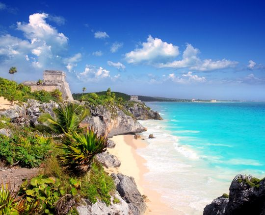 Post image for Your Perfect Mexico Vacation