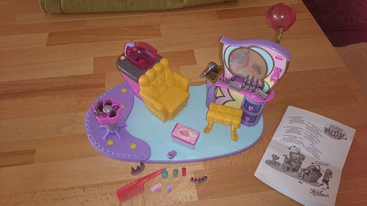 Missy Milly, 3 Puppen, Zapf, mit Frisierstudio in Spielzeug, Puppen & Zubehör, Mode-, Spielpuppen & Zubehör | eBay!