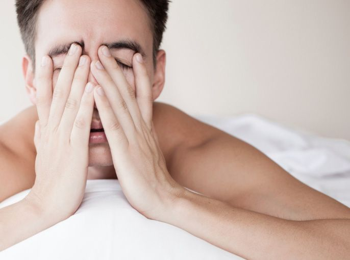 A glass of wine before bed can wreak havoc on our sleep, causing disruptions and insomnia.