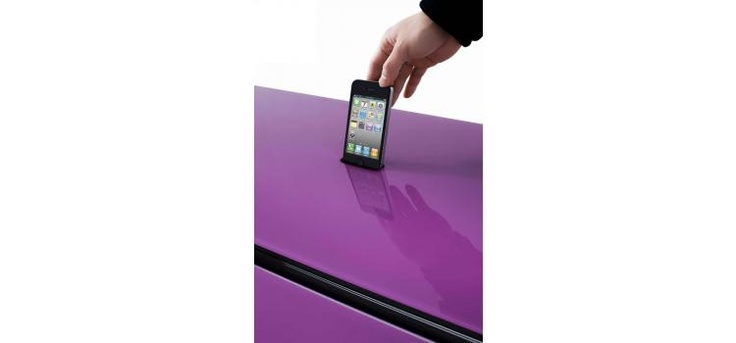 Dock Iphone