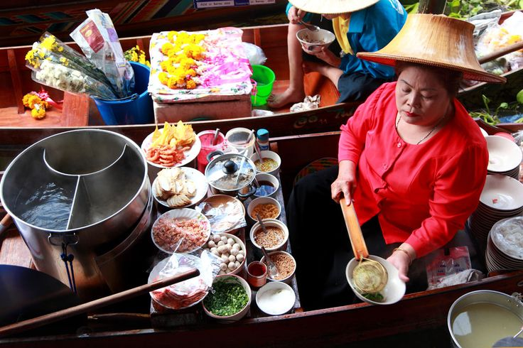 Top 10 Best Thai Food - 10 Most Popular Thai Dishes in Phuket
