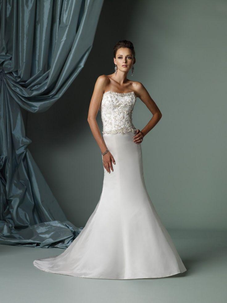 Unique Couture Wedding Dresses