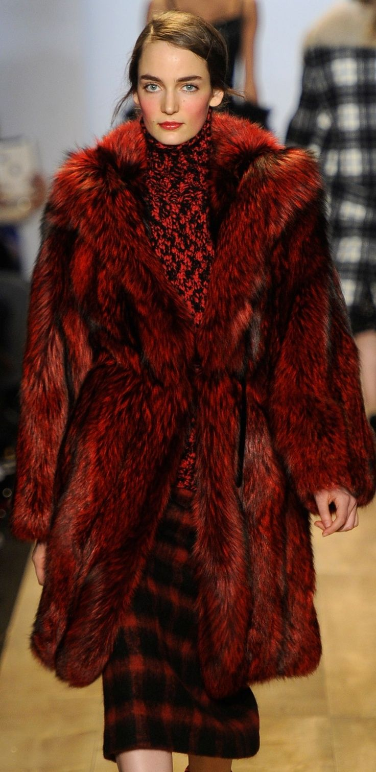 749 best A Rainbow of Lucious Furs images on Pinterest   Fur coats ...