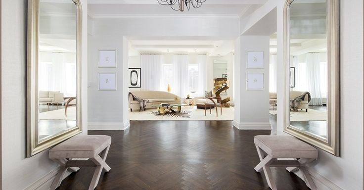 Conheça apartamento de luxo vendido por Donald Trump por US$ 21 milhões - Fotos - UOL Economia