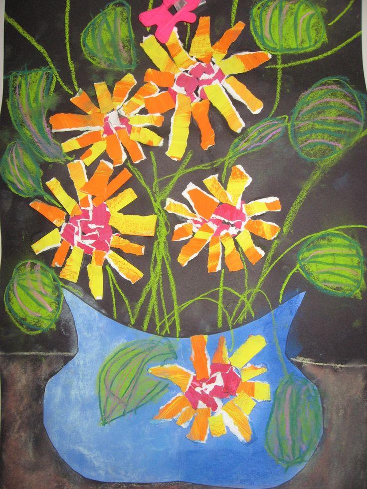 vincent van gogh sunflowers essay Art critique: starry night by vincent van gogh essay sample a full and in depth appreciation of vincent van gogh's aesthetics entails a comprehensive insight of the principles behind art.