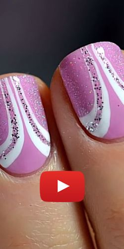 decoration ongles video