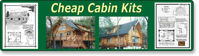 The 25 best cheap log cabin kits ideas on pinterest for Cheap playhouse kits