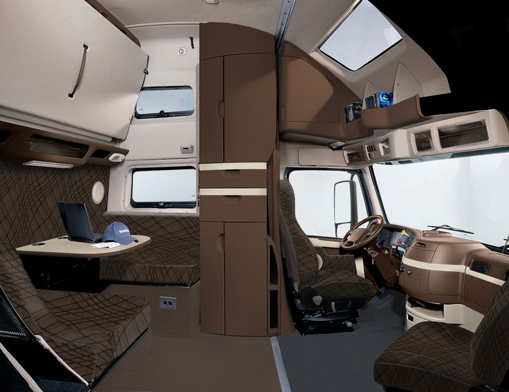 Semi Truck Accessories Interior | Volvo Vn780 Related Images,301 To 350    Zuodau2026
