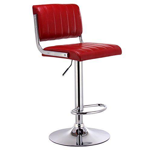 European Bar Stools Bar Chair Lift Chair Backrest High Stool Front Cashier Chair Nail Beauty Chair Bar Stool Bar Chairs