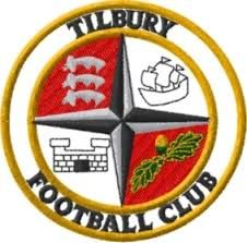 TILBURY FC  - TILBURY  borough of THURROCK