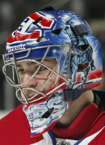 Viewing image Nov. 30, 2007 - Canadiens de Montreal