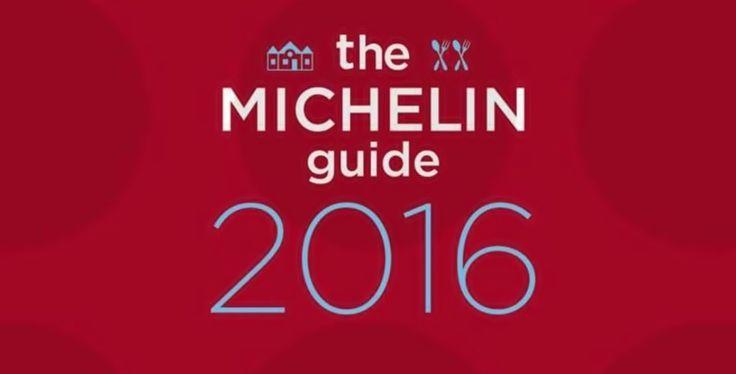 Restauracyjne gwiazdki Michelin