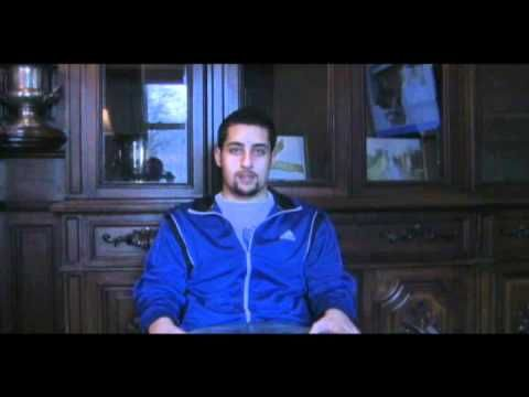 Fisher Student Christopher Sadafsaz talks about what it was like moving to Boston from out of state.    - Fisher College -