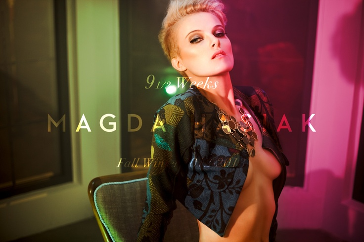 winter 2012/13 by Radek Berent www.magdahasiak.com