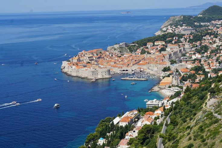 you're a Game of Thrones fan, you'll know that King's Landing is filmed in Dubrovnik, a breathtaking place in Croatia that's more than just a tourist trap. Off-season you can find Game of Thrones stores