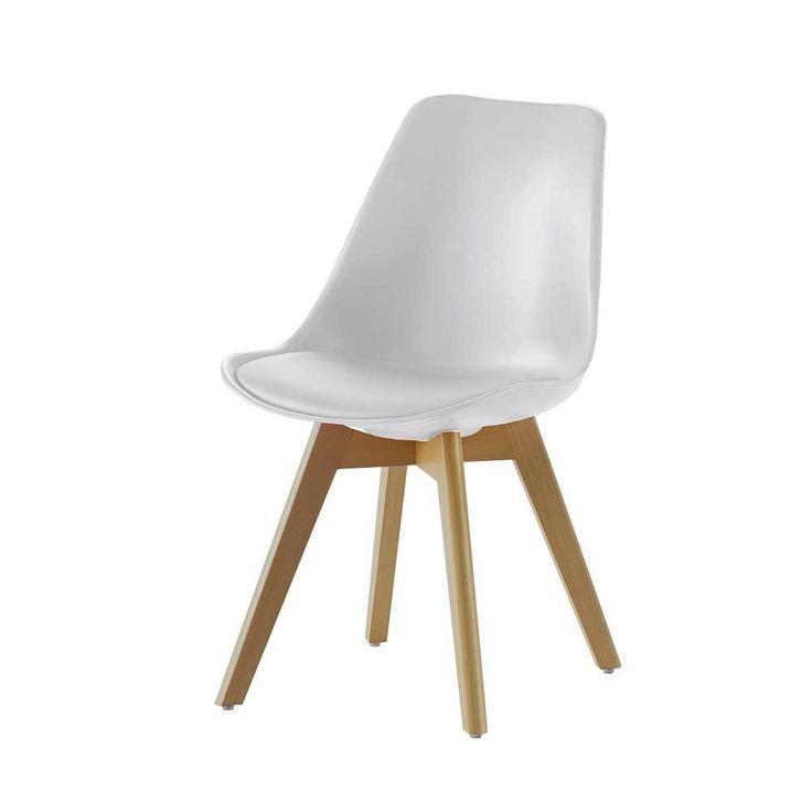 Esstischstuhl Set mit Schalensitz Weiß (2er Set) Jetzt bestellen unter: https://moebel.ladendirekt.de/kueche-und-esszimmer/tische/esstische/?uid=0f7e8c14-98ce-56e3-bfa0-23d107fb9941&utm_source=pinterest&utm_medium=pin&utm_campaign=boards #küchenstuhl #stühle #kueche #stuhl #esstische #esszimmerstuhl #essstuhl #küche #esstisch #esszimmer #tische #esstischstuhl