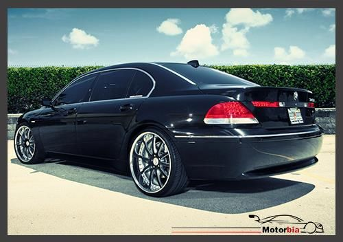BMW 745 Li 2005 for Sale  For More Details Visit http://www.kuwait.motorbia.com/details.php?car_id=1017