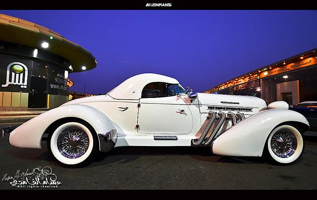 1935 Auburn 851 Boattail, ...Like going fast? Call or click: 1-877-INFRACTION.com (877-463-7228) for Aggressive Traffic Ticket, DUI and Suspended License Defense