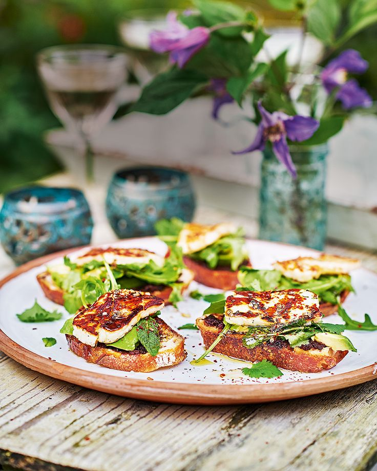 Selin Kiazim takes cheese on toast to a whole new level with her grilled…