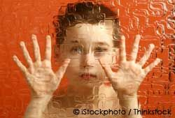 Genetics may not be the major causative factor behind autism as is commonly believed, while abnormalities in a mother's gut flora are now linked to the disease. http://articles.mercola.com/sites/articles/archive/2011/08/19/genes-are-not-the-main-cause-of-autism.aspx