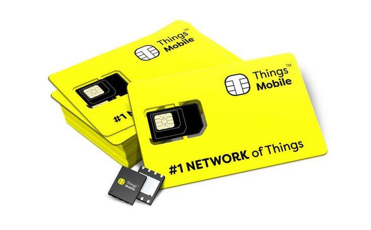 Things Mobile, opérateur mobile mondial dédié à l'Internet des choses, présente une e-SIM. Un format qui selon lui va révolutionner le monde IoT. Une e-SIM aux multiples possibilités.  Ainsi, jusqu'à présent, l'e-SIM a été considérée comme un concept technologique expérimental... https://www.planet-sansfil.com/things-mobile-presente-e-sim-objets-connectes/ 3G, 4G, e-SIM card, objet connecté, sans fil, things Mobile, Wireless