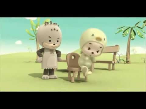 Hutos Mini Season 2 EP 30,31,32 Snowball Khmer HD