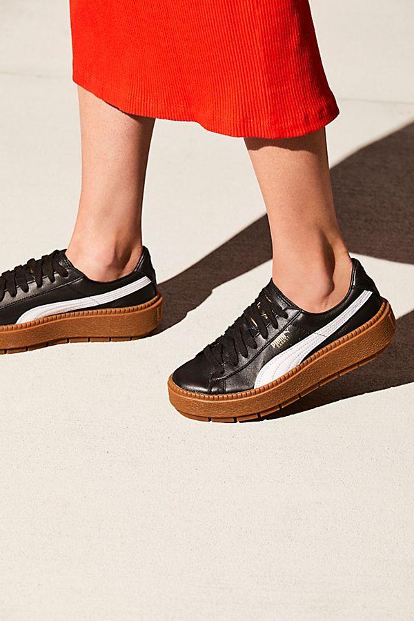 089e8b452dc Slide View 1  Platform Trace Sneaker