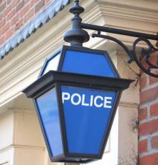 police job postings
