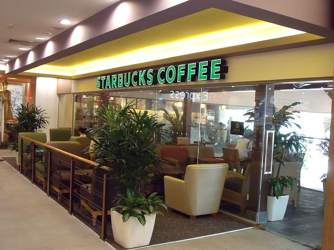 Coffee Prices Surge: Starbucks To Maintain Profitability But Green Mountain's Margins Can Erode - Forbes