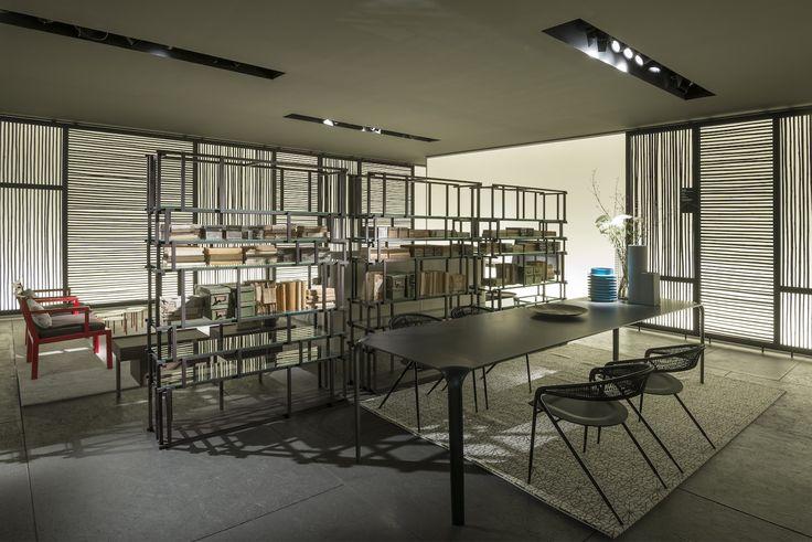 Brasilia and George's design David Lopez Quincoces