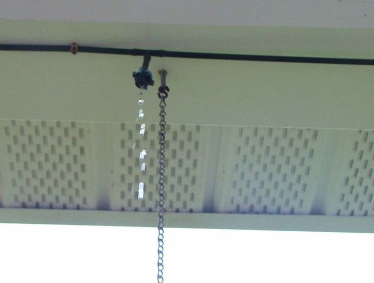 Drip Watering System For Hanging Plants Plant Watering