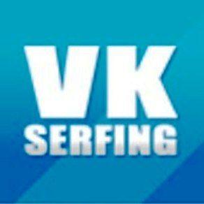 100 Super Money: Vkserfing - раскрутка и заработок Vkontakte