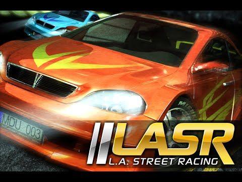 Como descargar L. A. Street Racing para pc