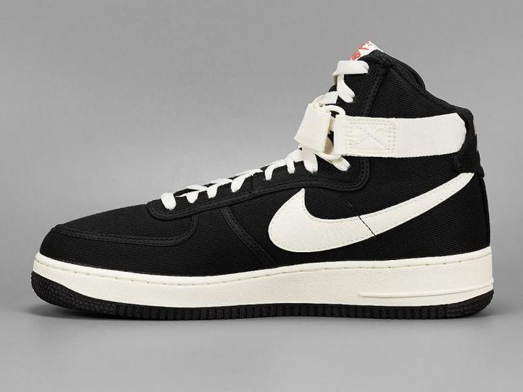 Nike Air Force 1 07 Haute Cadillac Personnalisé