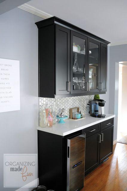 Organizada creativo Lavanderia : organizadas casa organizada cambios en la organizaci?n artesan?as ...