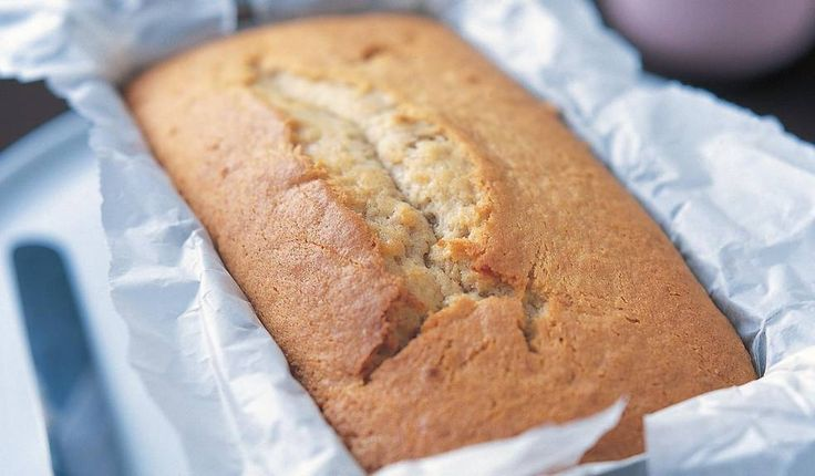 A warming banana loaf recipe, made using the ripest bananas. This deliciously moist loaf cake, best served in thick slices, is one of Mary Berry's most popular recipes. This loaf freezes well, so can be saved as a treat for later!
