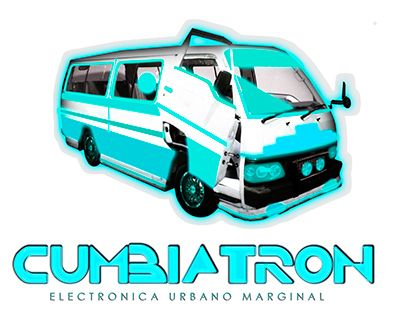 "Check out new work on my @Behance portfolio: ""CUMBIATRON FLYER"" http://on.be.net/1Ew67DC"