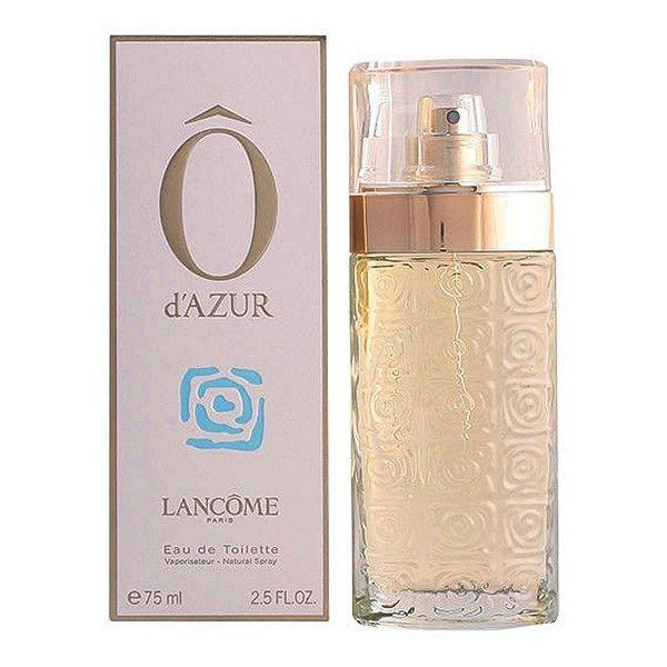 Perfume EdtPerfumes D'azur De O Mujer Lancome lFJ3uTK1c5