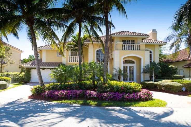 Homes For Sale In Tropic Isle Delray Beach